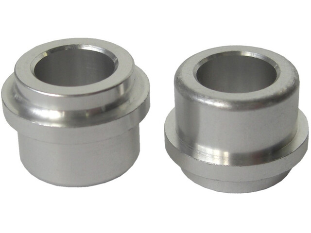 SR Suntour Shock eye aluminum bushings For 32mm thickness / 12.7mm silver